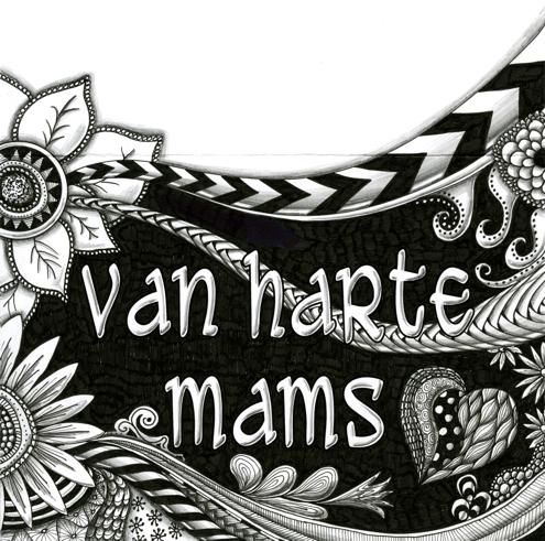 20130321-Verjaardagskaartje-getekend-door-Janet-Voor-Hanny-2.-Met-grijstinten-verkleind