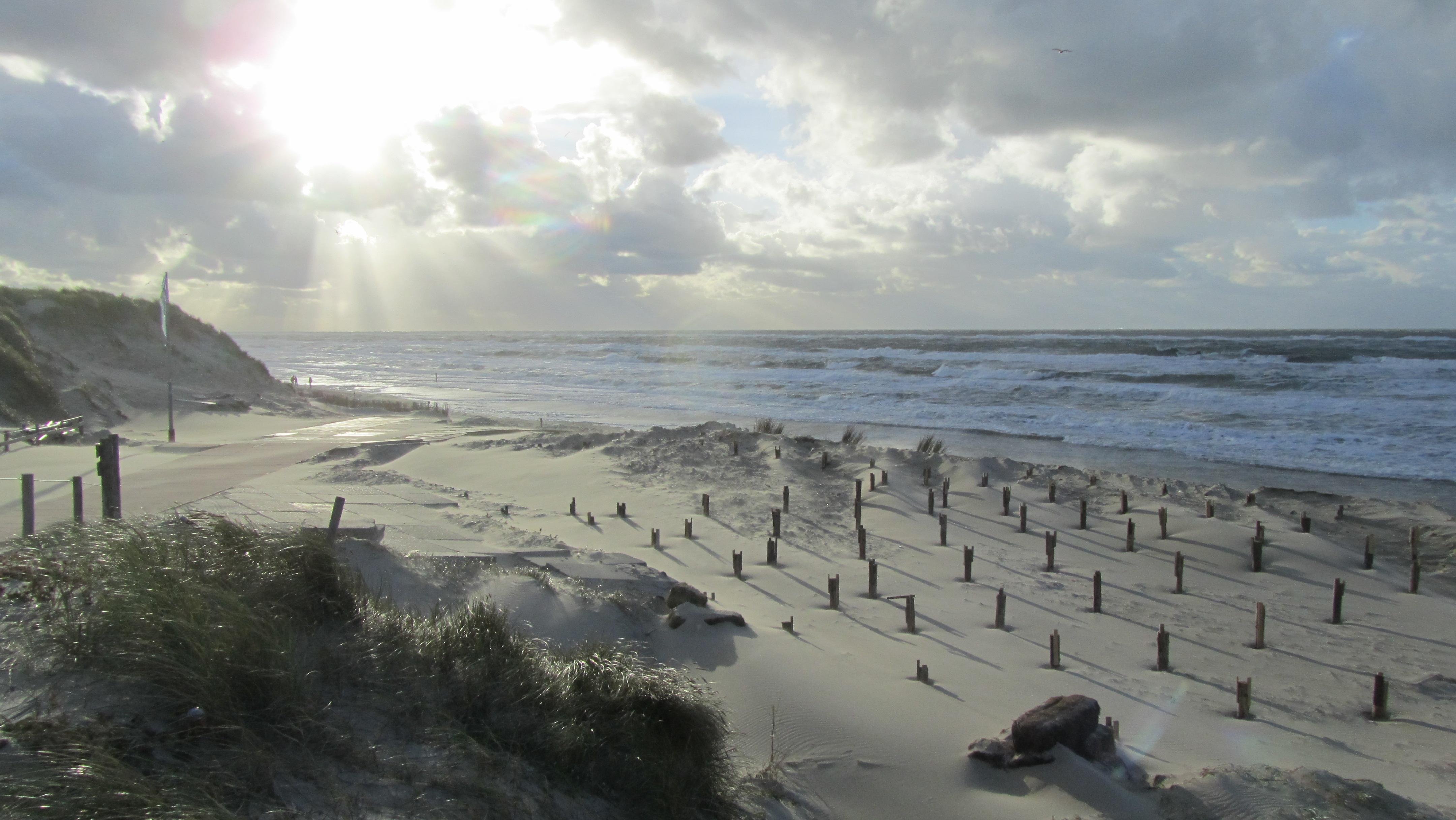 20131103 De Koog Texel by Janet Plantinga