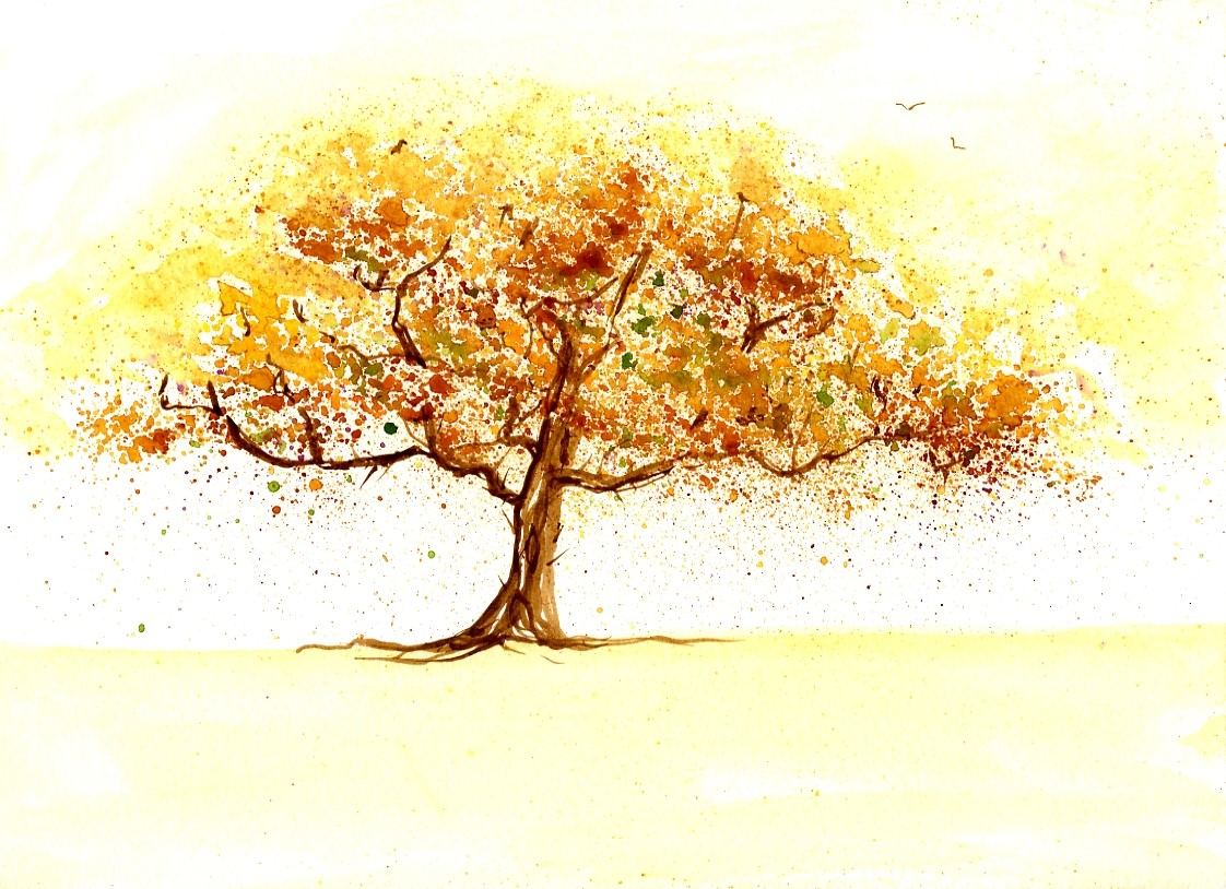 Blossom 2 by Janet Plantinga